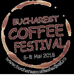 Bucharest Coffee Festival