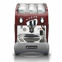 Professional coffee machine Rancilio EPOCA ST, 1 group, manual dosage