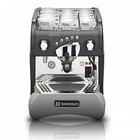 Professional coffee machine Rancilio EPOCA E, 1 group, electronic dosage