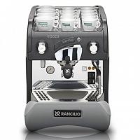 Professional coffee machine Rancilio EPOCA S, 1 group, manual dosage