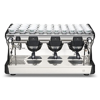 Professional coffee machine Rancilio CLASSE 7 S, 3 groups