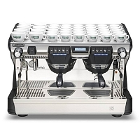 Professional coffee machine Rancilio CLASSE 7 USB, 2 groups