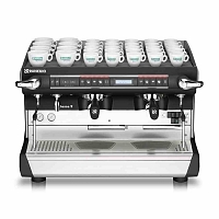 Professional coffee machine Rancilio CLASSE 9 USB XCELSIUS TALL, 2 groups