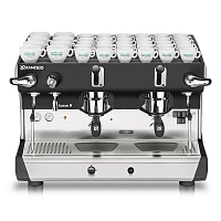 Professional coffee machine Rancilio CLASSE 9 RE, 2 groups