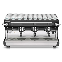 Professional coffee machine Rancilio CLASSE 9 S, 3 groups