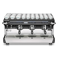 Professional coffee machine Rancilio CLASSE 9 USB, 3 groups