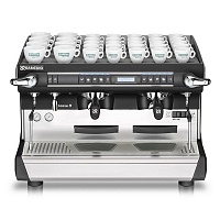 Professional coffee machine Rancilio CLASSE 9 USB TALL, 2 groups