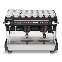 Professional coffee machine Rancilio CLASSE 9 USB XCELSIUS, 2 groups