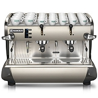 Professional coffee machine Rancilio CLASSE 10RE, 2 groups, mechanical groups