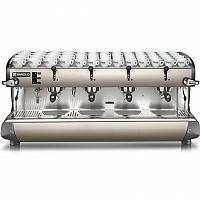 Maccina caffè professionale Rancilio CLASSE 10RE, 4 gruppi, gruppi meccanico