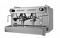 Professional coffee machine Rocket RE A, 2 groups