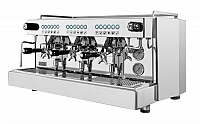 Professional coffee machine Rocket RE A, 3 groups