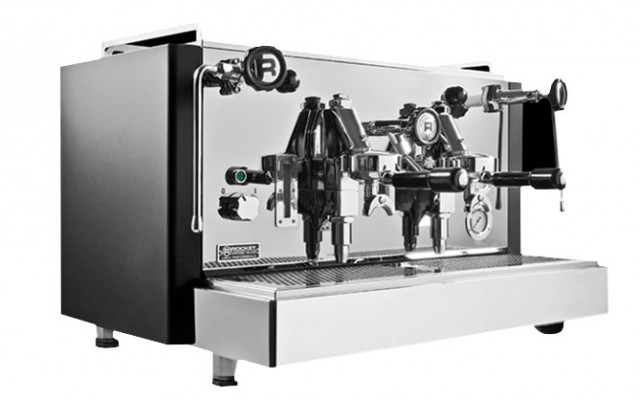 Professional coffee machine Rocket RE S, 4 groups