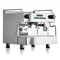 Professional coffee machine Rocket BOXER Timer, 1 group