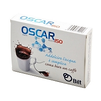 Universal osmotic water softener filter, Oscar Bilt 150