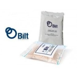 Universal osmotic water softener filter, Oscar Bilt 300