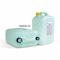 Rezervor de filtrare argintat Bilt  TANISAN TA-28