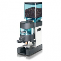 Semi-automatic coffee grinder with dosing Rancilio MD 40 ST