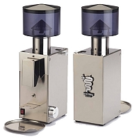 Coffee grinder Bezzera BB005 MN, manual dosing