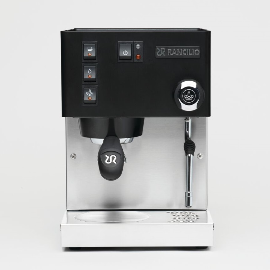 Coffee machine Rancilio SILVIA BLACK E V6