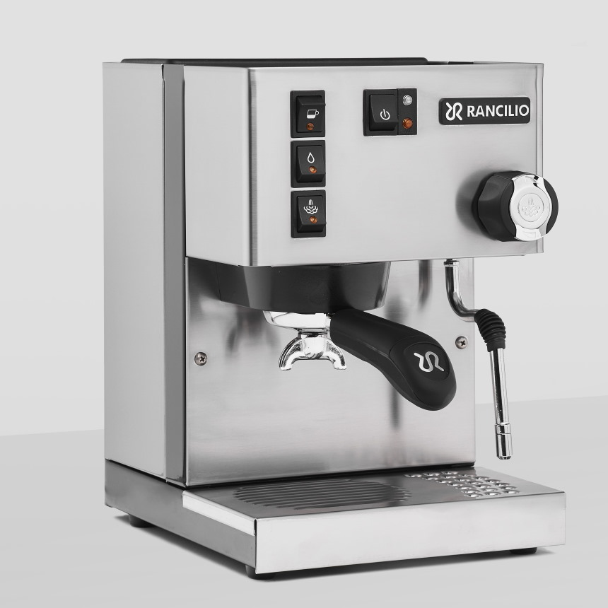 Coffee machine Rancilio SILVIA E V6