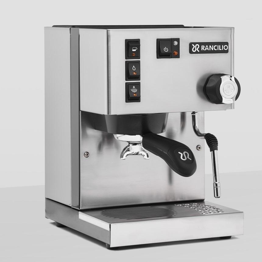Maccina caffè Rancilio SILVIA E V6