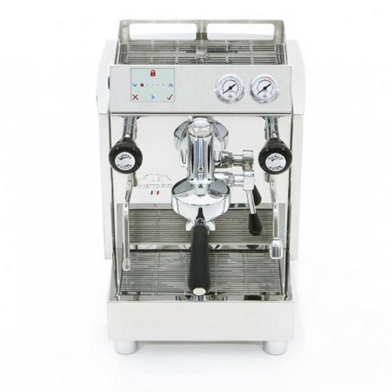 Macchina caffè Izzo ALEX DUETTO EVO