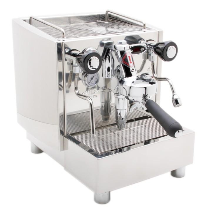 Espressor Izzo ALEX DUETTO IV INOX