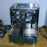Coffee machine Izzo ALEX DUETTO III - Second Hand