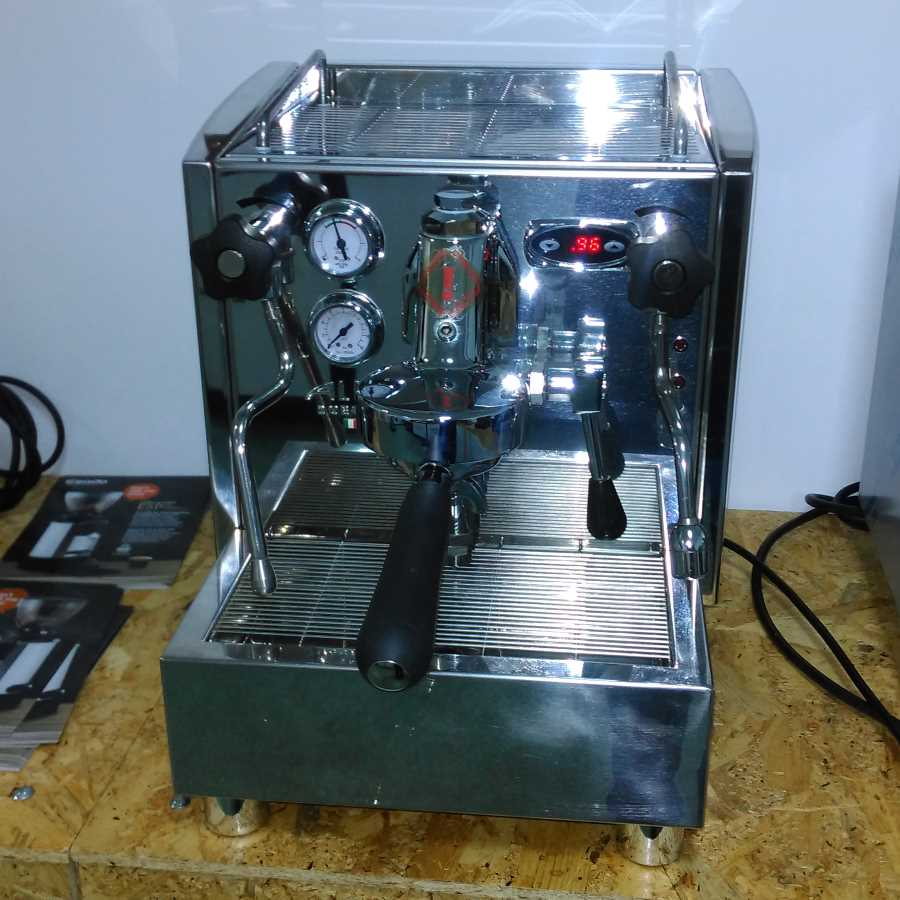 Coffee machine Izzo ALEX DUETTO III - Second Hand