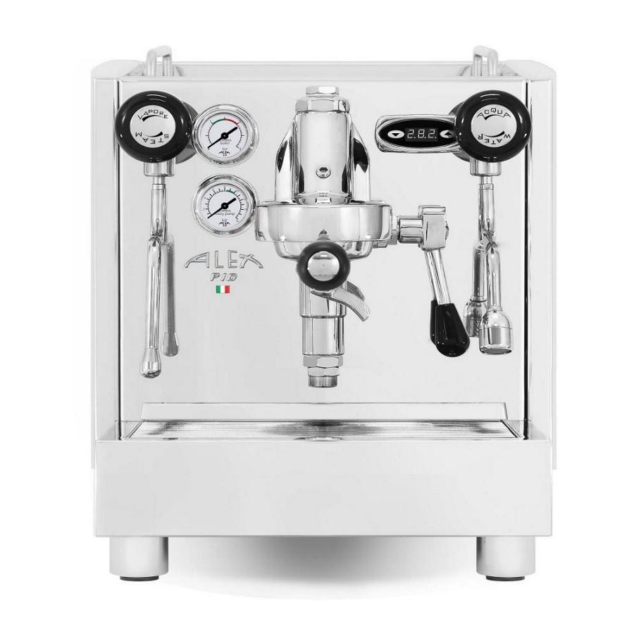 Coffee machine Izzo ALEX PID Plus