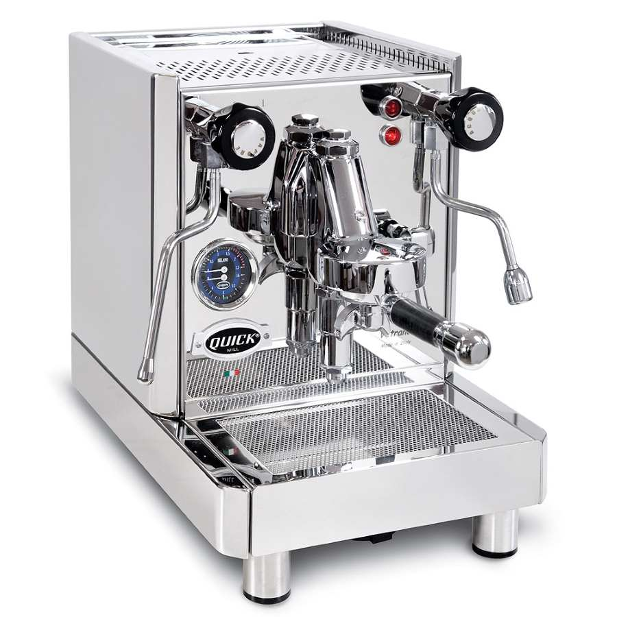 Coffee machine Quick Mill Vetrano MOD.0995
