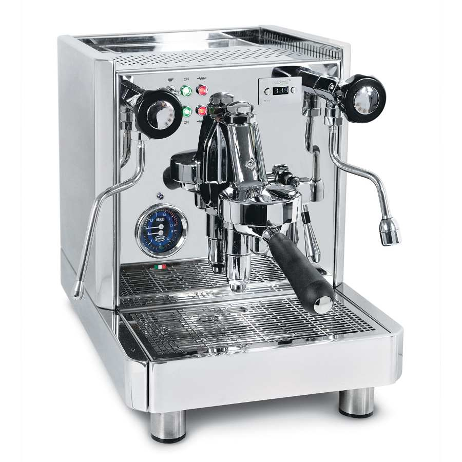 Coffee machine Quick Mill Vetrano 2B MOD.0995P