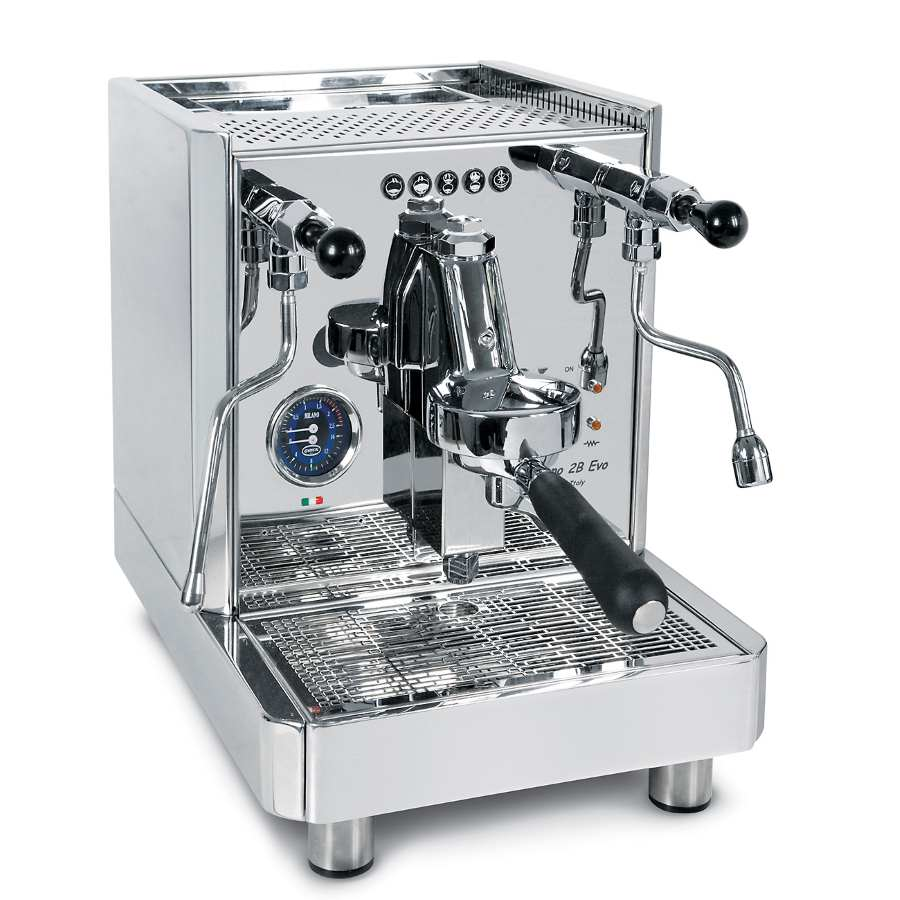 Coffee machine Quick Mill Vetrano 2B DE MOD.0995P