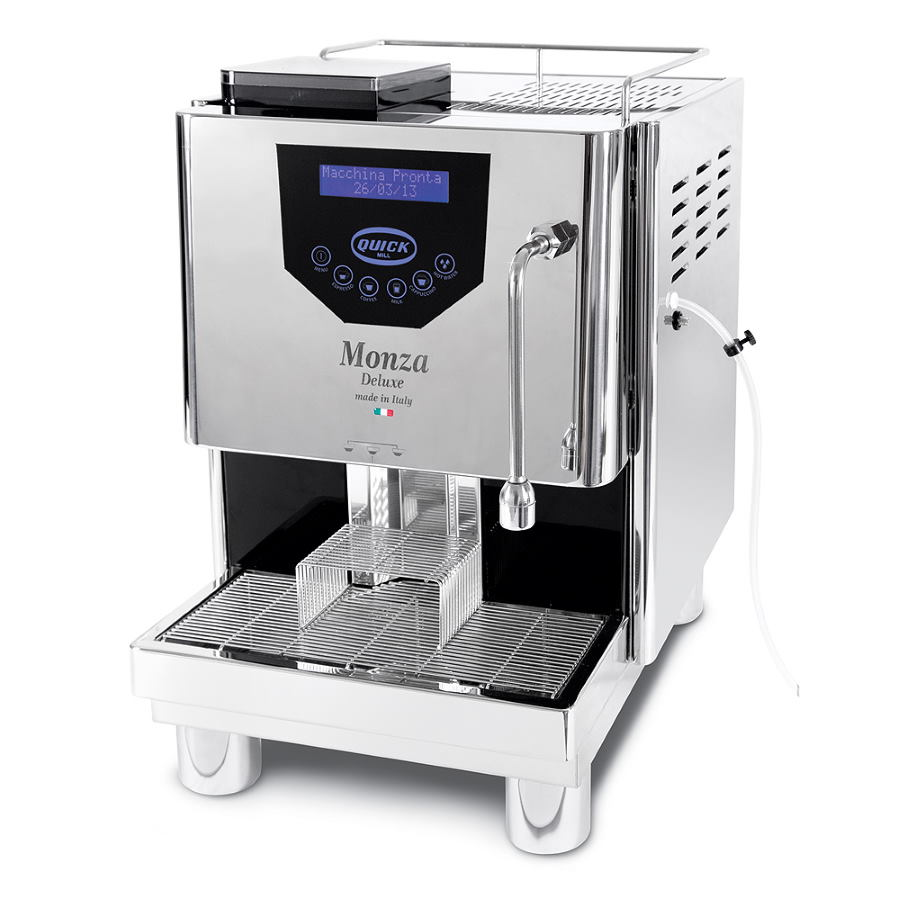 Super-automatic coffee Machine Quick Mill Monza MOD.05009 EVOLUTION