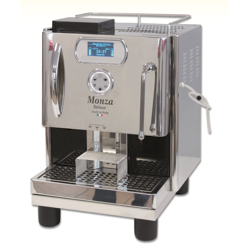 Super-automatic coffee machine Quick Mill Monza MOD.05010, with boiler