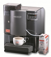 Super-automatic coffee machine Quick Mill Super Cappuccino MOD.05500, ABS