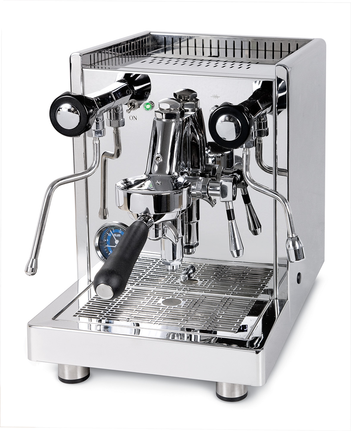 Espressor Quick Mill New Aquila MOD.0985