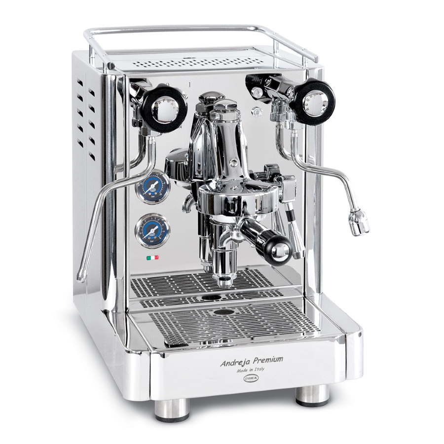 Coffee machine Quick Mill Andreja Premium EVO MOD.0980