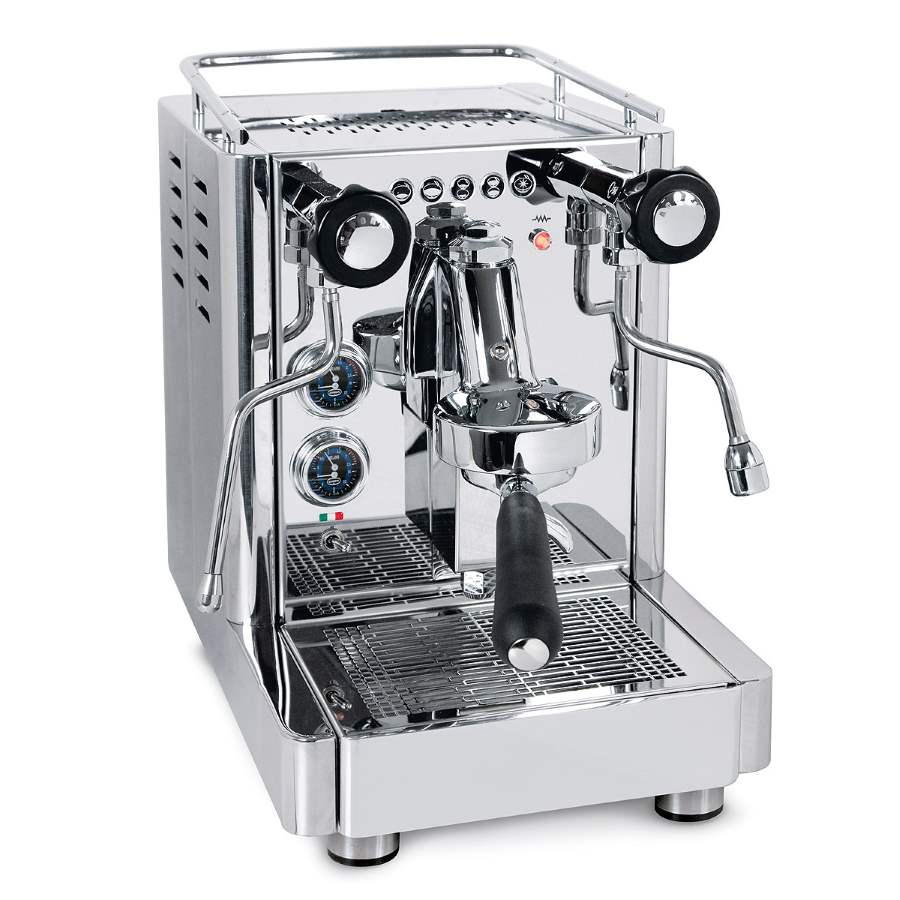 Coffee machine Quick Mill Andreja Premium EVO DE MOD.0980
