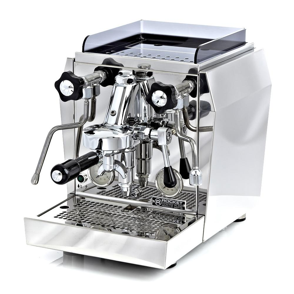rocket espresso machine parts
