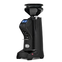 Coffee grinder Eureka Olympus 75E Hi-Speed + Dark Grey Blow-Up (300gr)
