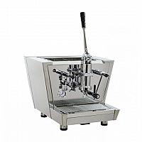 Professional lever coffee machine Izzo MyWay Valchiria, 1 grup