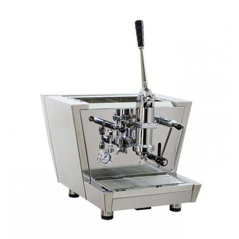 Professional lever coffee machine Izzo MyWay Valchiria, 1 group