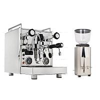 Espressor Profitec Pro700 V2 + Râşniţă Profitec Pro M54