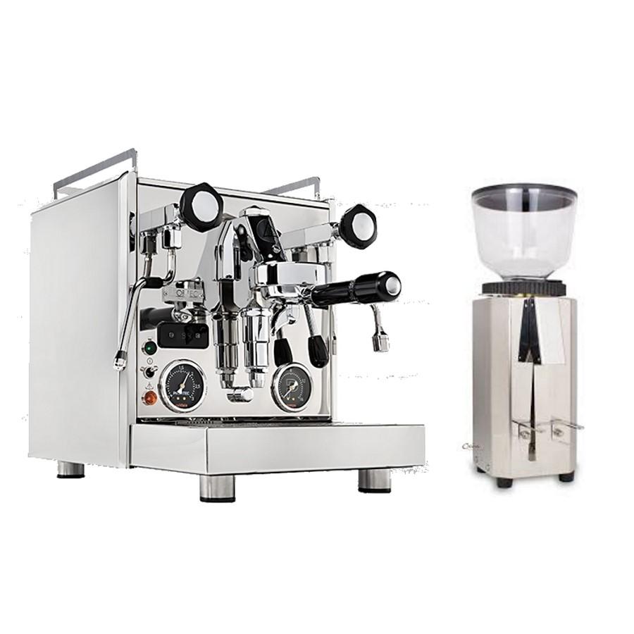 Macchina caffè Profitec Pro700 V2 + Macinacaffè Profitec Pro M54
