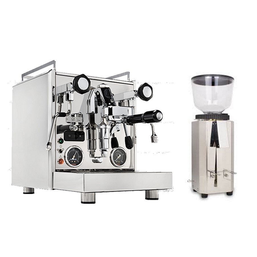 Coffee machine Profitec Pro700 V2 + coffee grinder Profitec Pro M54