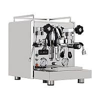 Macchina caffè doppia caldaia Profitec Pro 700, gruppo E61, pompa rotativa, PID