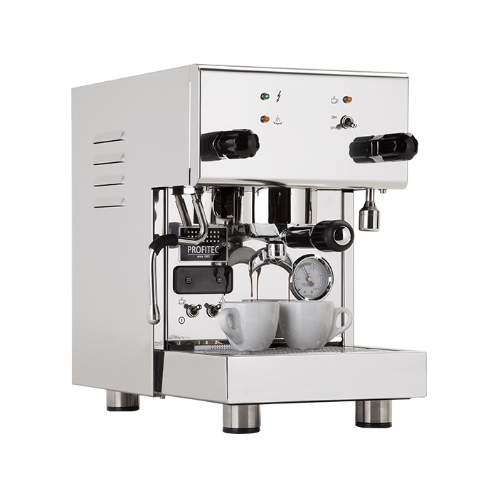 Dual Boiler coffee machine Profitec Pro 300, vibration pump, PID