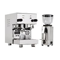 Espressor Profitec Pro 300 + Râşniţă Profitec Pro M54